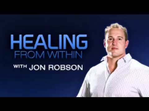 Healing From Within Show 9 Getting to The Root of Your Symptoms Using ME...