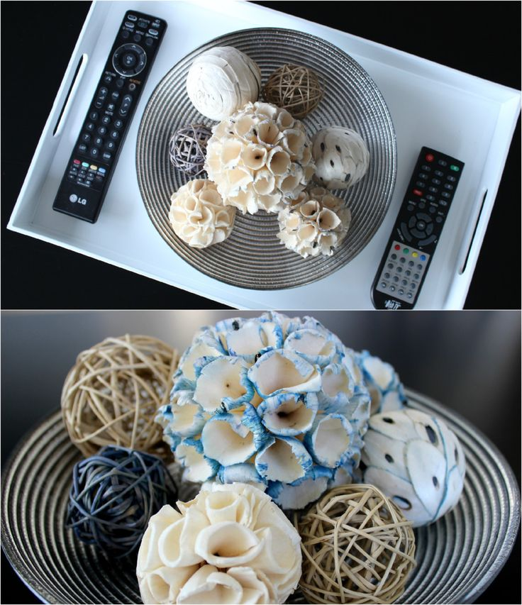 coffee table bowl home decor