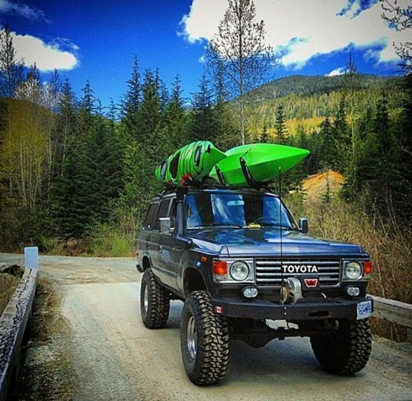 27 Best Overland Truck Rack Images On Pinterest Off Road