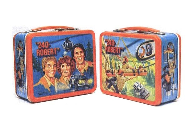 10 Vintage Metal Lunch Boxes You Wish You Still Had