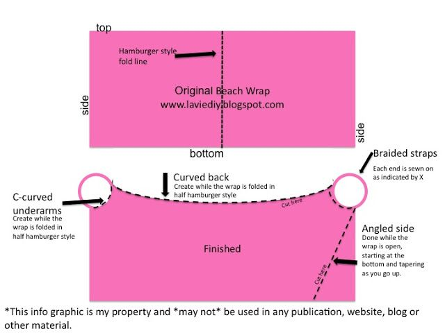 la vie en rose: DIY Beach Maxi Cover Up- My Most Elegant Cover Up Yet!!