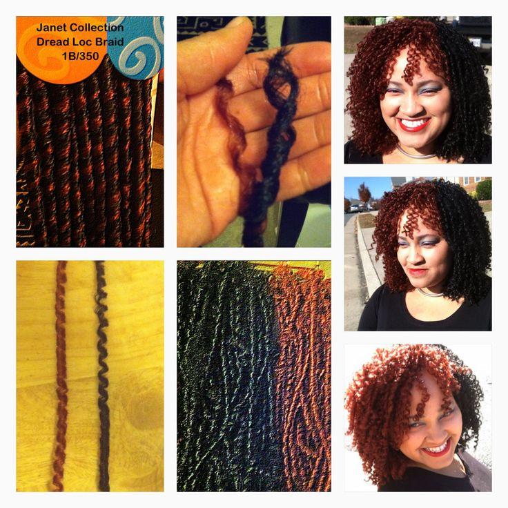 Hair, Crochet Braids, Black Hair, Hair Braids, Crotchet Braids ...