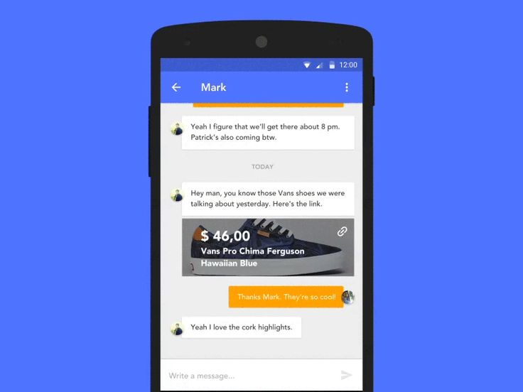 30 Examples of Google's Material Design