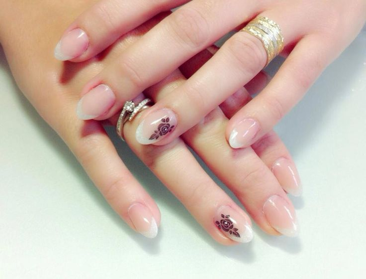The 118 best acrylic nails images on Pinterest | Acrylic nail ...