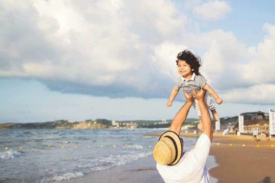 #family #beach session by #yesimsaracerphotography #kilyos #photography