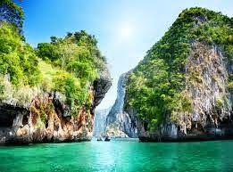 We Trip Maker: Fascinating Thailand With Jet Airways - 5 Nights /...