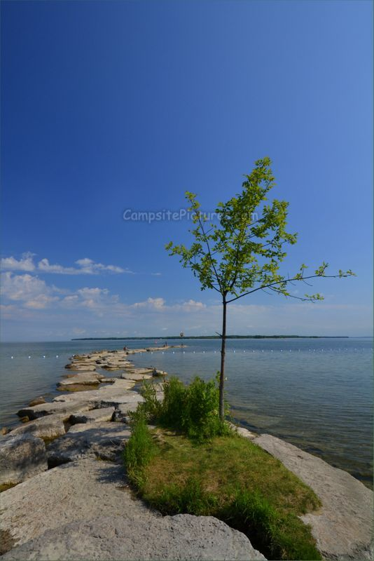 Sibbald Point Provincial Park, Ontario Parks