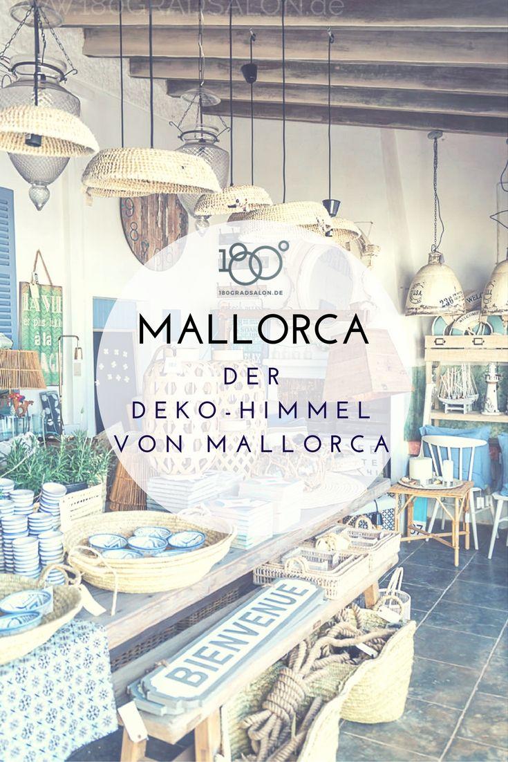 Mallorca Shopping Tipps für den Urlaub