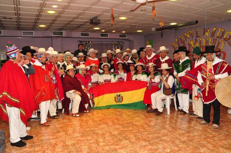 Avances de Noticias - www.bolivia-es.com - Periodico Boliviano en España.