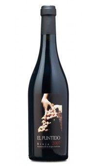 El Puntido Tinto con crianza 2007 | Comprar vino | vinoseleccion.com