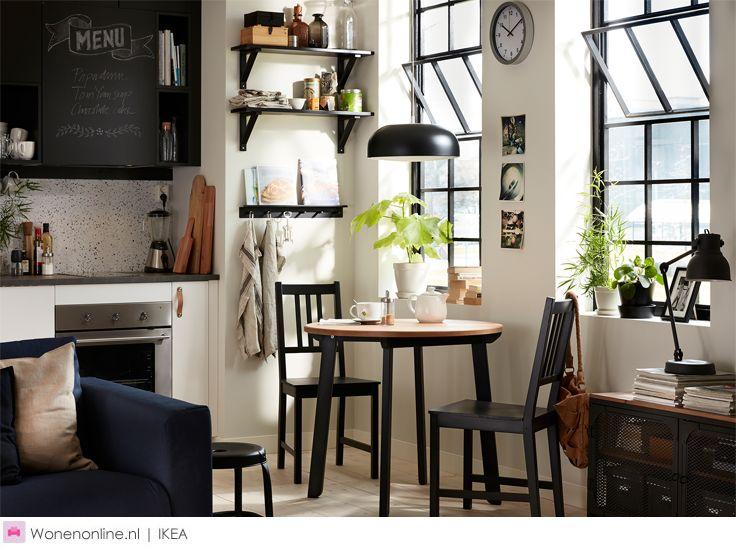 Die besten 25+ Ikea runder tisch Ideen auf Pinterest Küchentisch - esszimmer landhausstil ikea
