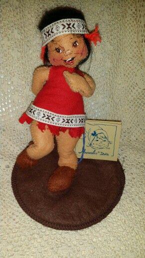 Shy little Indian Girl 1994