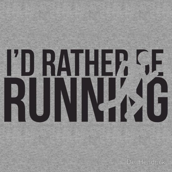 Rather be running running some of my favorites pinterest