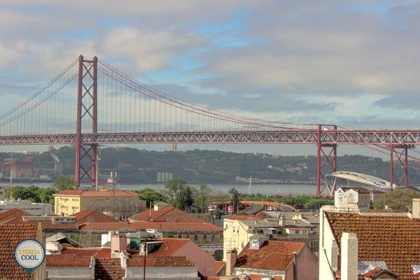 Miradouro Jardim das Necessidades – uma surpresa escondida em Lisboa | Lisboa Cool