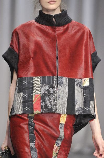 Antonio Marras Fall 2012 Ready-to-Wear