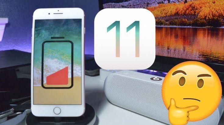 iOS 11.1 büyük güncellemesi yayınlandı. iOS 11.1 güncellemsiyle beraber gelen yenilikler neler? iOS 11.1 güncellemesi hangi hataları düzeltti?