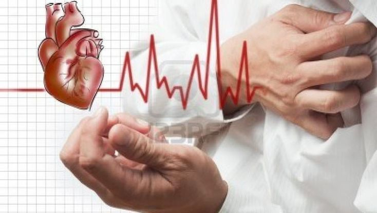 Homeopathic Medicines for Heart Problems
