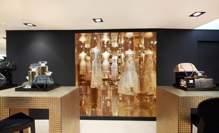 Chanel, pop-up Boutique, Cannes