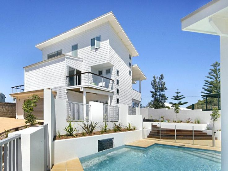 POOLSIDE PARADISE | Macmasters Beach, NSW | Accommodation