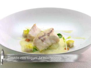 Prepara el menú del ganador de Top Chef , todas las recetas