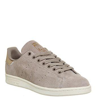 Adidas, Stan Smith, Vapour Grey Copper Exclusive