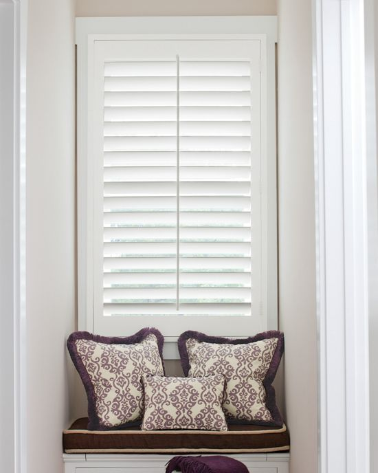 20 best images about white ivory cream window treatments for Smith and noble shades