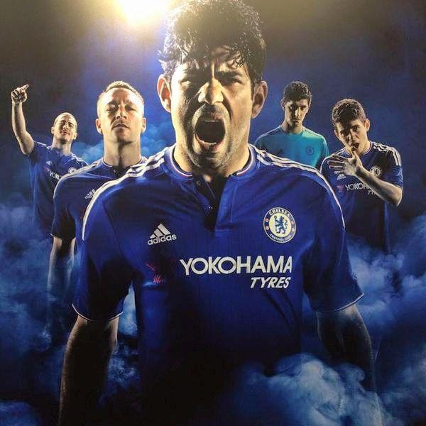 426 Best Chelsea FC Images On Pinterest