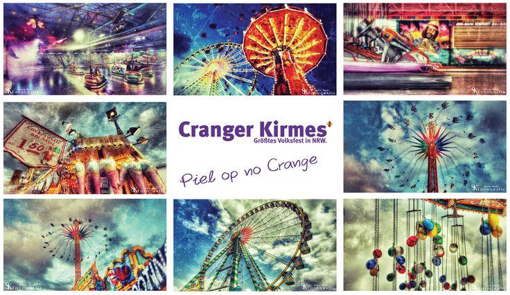 Cranger Kirmes 2013