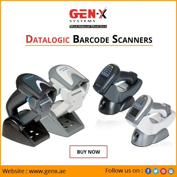 Buy Datalogic Barcode Scanners In Dubai Uae Barcode Scanners Barcode Scanners