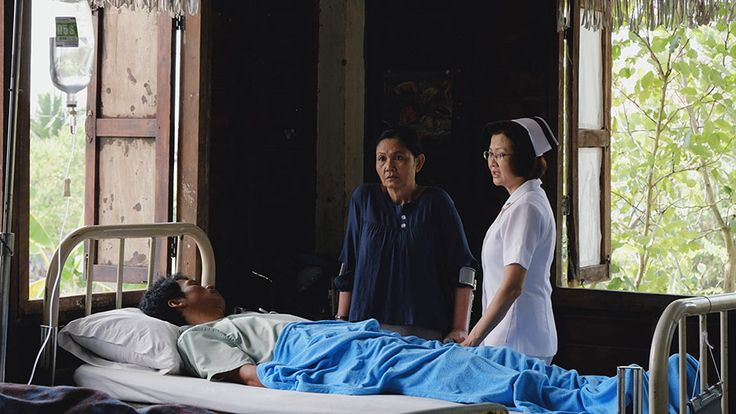 Cmentarz wspaniałośc/; Rak ti Khon Kaen Cały Film Online Lektor PL HD