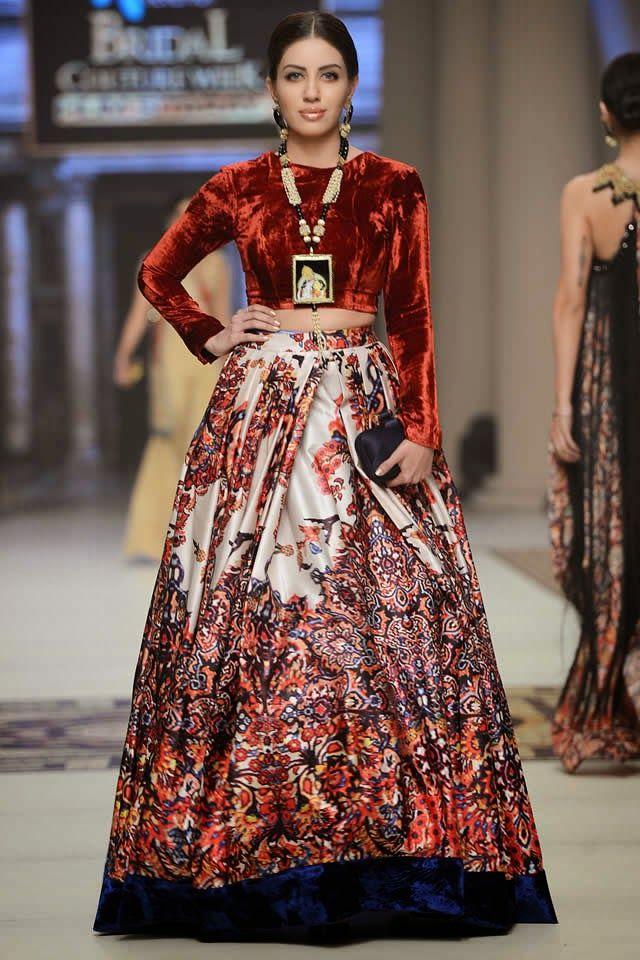 Fashion: Bridal Couture Week