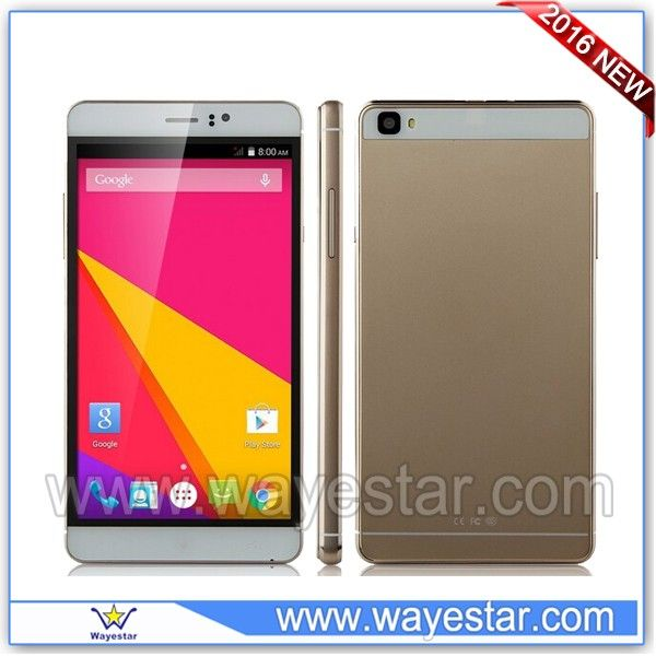 Cheapest mtk6572 dual core smartphone 6 inches dual sim big screen wifi celulares android