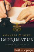 Imprimatur - Imprimatur geweldige historische boeken fictie nog 2 van de 7 tegaan