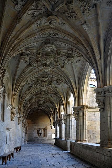 San Zoilo de Carrión de los Condes Palencia