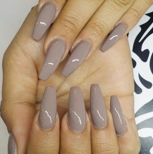 Image via We Heart It https://weheartit.com/entry/167770814 #nails