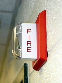 Fire Alarm System - #FireProtection & #FireSafety Systems Blog