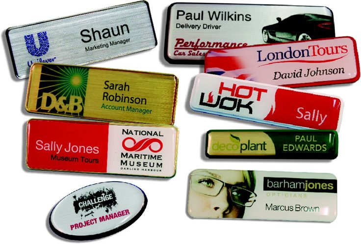 Our Awesome, brightly coloured #namebadges will make your #Staff look even more beautiful. Call us today to discuss your requirements  @namebadgesinternational