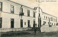 Hospital da Mesericordia, Loule