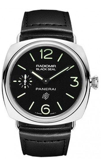 PAM00380 Panerai Radiomir Mens Stainless Steel Watch | WatchesOnNet.com