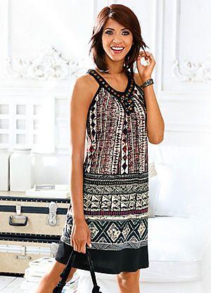 Linea Tesini Dress #kaleidoscope #holiday