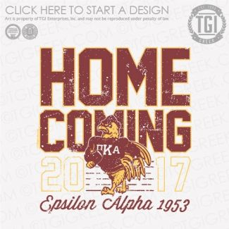 Pi Kappa Alpha | ΠKA | Pike | Game Day | Homecoming | TGI Greek | Greek Apparel | Custom Apparel | Fraternity Tee Shirts | Fraternity T-shirts | Custom T-Shirts