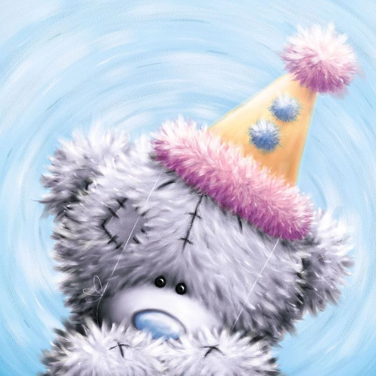 me to you teddy happy birthday - Google Search