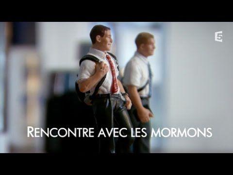 Documentaire : Rencontre avec les mormons - YouTube