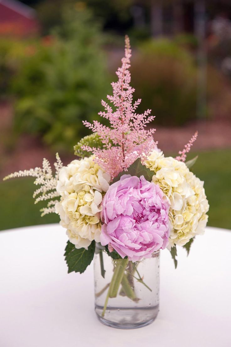 September Wedding Flowers: Whatu0027s In Season