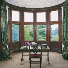 The Duke's Bedroom.