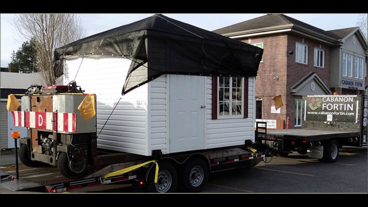 Shed Moving Services in Las Vegas NV Aone Mobile
