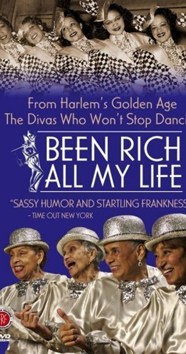 "Directed by Heather MacDonald. With Marion Coles, Elaine Ellis, Cleo Hayes, Fay Ray. Five sassy, tap dancing women aged 84 - 96. Meet the ""Silver Belles""."