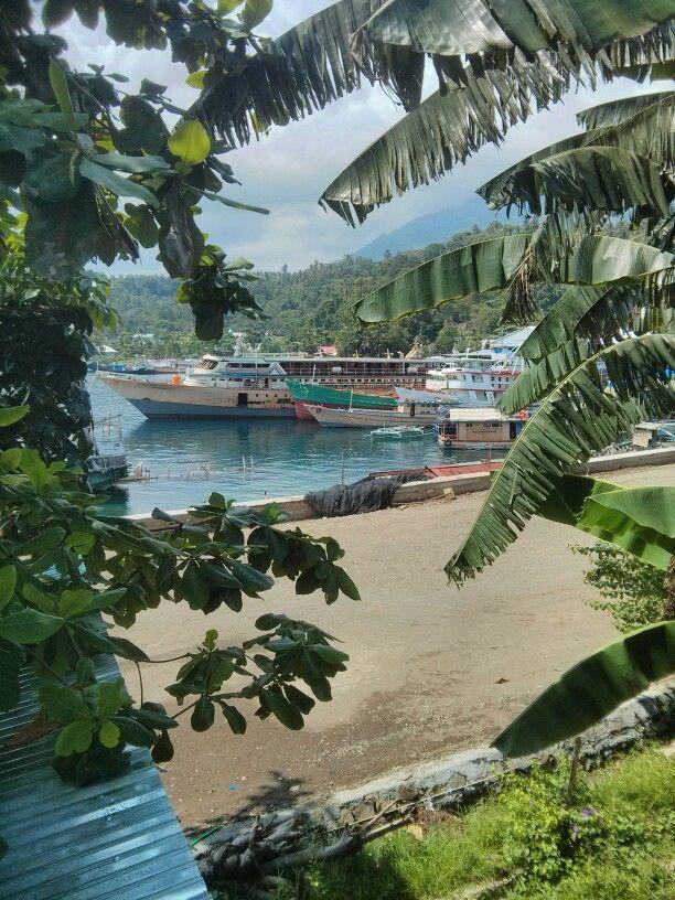 Bitung Manado