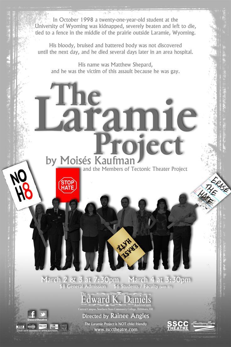 laramie project movie