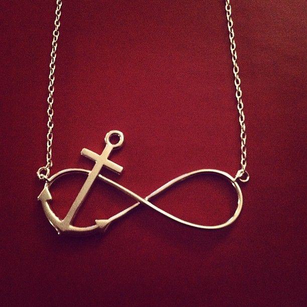 Always anchored!